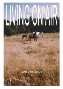 Living on Air (26 May) - Nina Zivancevic