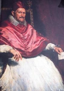 innocent Pope